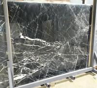 3D Black Marble слеб 2,76х1,59 м, толщина 2 см