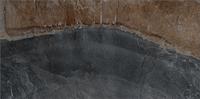 Vulcano Базальт 30х60 см