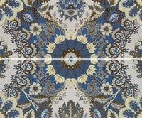 Erantis blue panno 01 50x60 см
