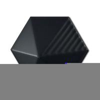Magical 3 Umbrella Black 12,4x10,7 см