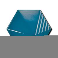 Magical 3 Umbrella Electric Blue 12,4x10,7 см