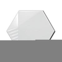 Magical 3 Umbrella White 12,4x10,7 см