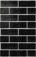 The Strand черный 6x25 см